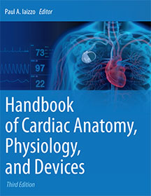 Handbook of Cardiac Anatomy, Physiology, and Devices, 3rd edition